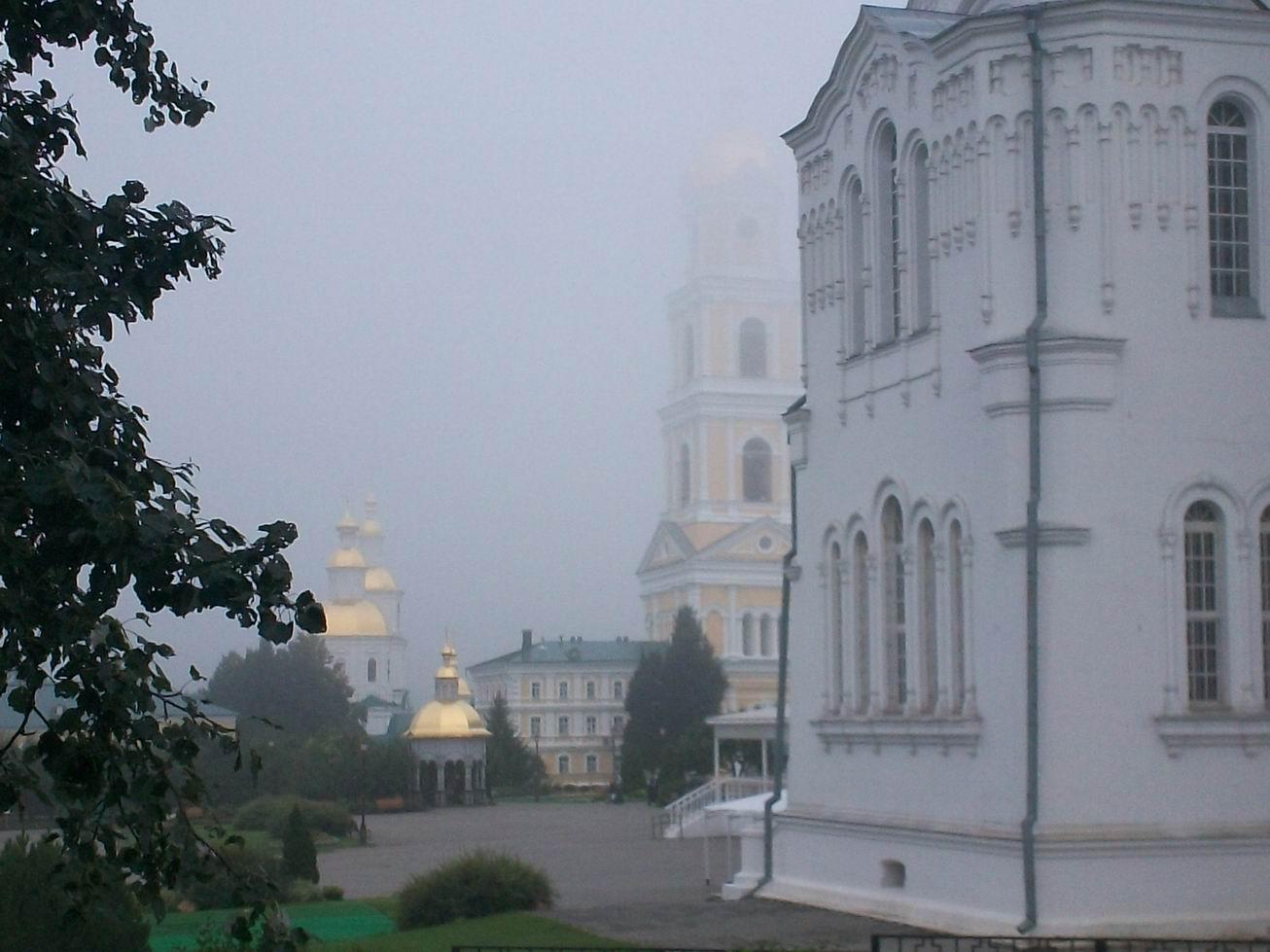 схема подключения противно туманом на классику